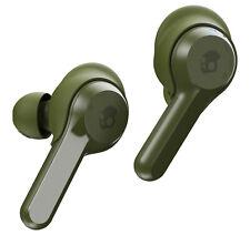 Skullcandy Indy True Wireless Moss Bluetooth Headphones