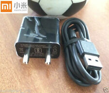 100% Original Xiaomi Wall Charger USB Cable for Redmi Mi 4i With Fast Charge 2A