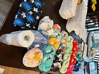 Pre-loved+29+Bum+Genius+Pocket+Cloth+Diapers