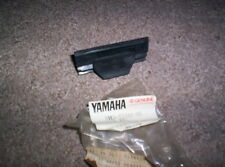 Vintage Snowmobile Yamaha 79-83 EC ET Rubber Hood Guide Stopper Bushin 8H5-77516