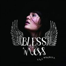Bless This Mess by Lisa Mitchell (CD, Oct-2012, Warner Music)