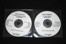 Doc Gyneco   Double CD Album Promo   2005