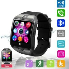 Smart Watch Bluetooth Phone Pandaoo Mobile Phone Unlocked for iPhone,android,HTC
