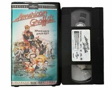 American Graffiti (VHS, 1973, 25th Anniversary Special Edition Clamshell)