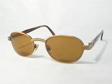 Vintage Bausch And Lomb W2882 Oval Sunglasses