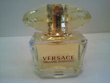 VERSACE YELLOW DIAMOND 90ML EDT SPRAY WOMENS PERFUME FRAGRANCE