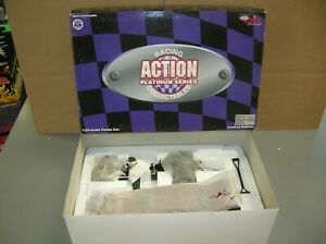 ACTION RACING 1:24 FUNNY CARS BRUCE LARSON SENTY1989 OLDS  - MAKE OFFERS!
