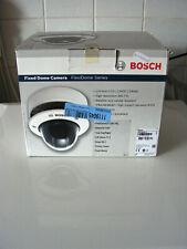 Bosch Flexidome VDN-498V03-11 daynight dome camera BNIB