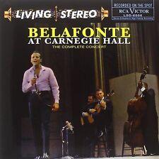 Harry Belafonte - At Carnegie Hall+++2 LPs 180g+Speakers Corner RCA ++NEU+++OVP