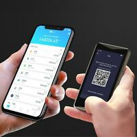Hardware Wallet - Ellipal Cryptocurrency Cold Wallet Titan, Multi-Currency&Token
