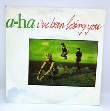 A-Ha - I've Been Losing You - Vinyl 7 45T (Single)