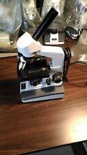 Unico M220FL Microscope