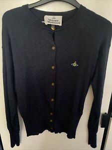Vienne Westwood Cardigan Size M