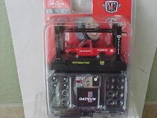M2 Machines 1976 Datsun Truck Model Kit