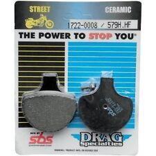 Street Excel Sintered Brake Pads    SBS 830H.LS