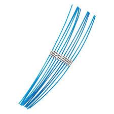 Bosch Trimmer faden Art 30 Combitrim blau Trimmfaden F016800182