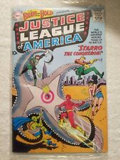 Justice League America Starro The Conquerer 28 DC Comic Lootcrate sealed REPRINT