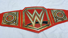 WWE Universal Champion Replica Title Belt Adult Size with Bag