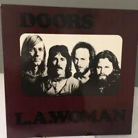 DOORS - L.A. WOMAN    VINYL LP ALBUM ELEKTRA - K42090    Mint   UNPLAYED
