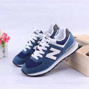 Scarpe da ginnastica blu New Balance per donna da eur 36 ...