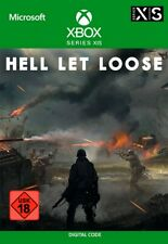 Hell Let Loose Xbox Series X|S Key
