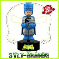 BATMAN DC COMICS HEROS SPIELFIGUREN WACKELKOPFFIGUREN CAPS HATS HÜTE SYLT BRANDS