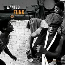 Various Artists - Wanted Funk / Various [New Vinyl LP] 180 Gram, France - Import