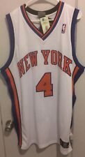 d01e2668e Nate Robinson New York Knicks Authentic NBA Jersey Pro 48 XL NWT New  Crawford  4