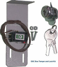 DSC TB1 Tamper Switch / Bracket and Lock Kit