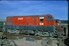CHP 514 H16-44, Chihuahua, Mx, 05/67; Kodachrome Original