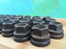 OEM Factory Stock Ford F250 F350 Lug Nuts Set (32) 14 x 1.5 mm Wheel Lugs