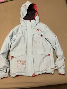 Scott Ski Jacket and Pants