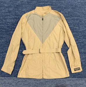 Givenchy Mens Beige Jacket (M)