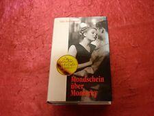 Buch, 2 Romane, Mondschein über Monterey, Sally Goldenbaum, Seit Adam, Terry Law