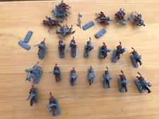 Unpainted Plastic ESCI 1751-1815 Toy Soldiers
