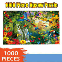 1000 Piece Jigsaw Puzzles Adult Kids Educational Puzzle Gift Landscapes New USA