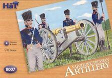 HAT 1/72 Napoléonienne PRUSSE ARTILLERIE #8007