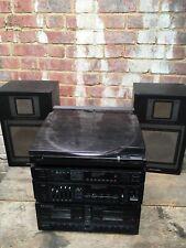 Vintage Marantz RX273AVL Stack TT173 Turntable ST173L Tuner SD273 Tape HD270