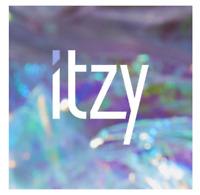 """K-POP ITZY MINI ALBUM """"IT'z ICY"""" [ 1 PHOTOBOOK + 1 CD ] ICY  VER"""