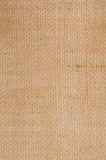 "5M 54"" wide 100% jute upholstery hessian burlap fibre cloth sold / linear meter"