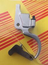 Timney #1100 Ruger  M 77 Mk II  Right Hand Nickel Plated 1100 fix Trigger