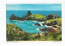 John Hinde Postcard Kynance Cove Cornwall   (A15)