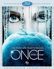Once Upon a Time: Season 4 BD [Blu-ray]