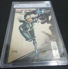 Avengers & X-Men: Axis #4 Variant CBCS 9.6 1st Appearance of Kluh