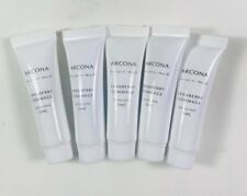 Arcona White Cranberry Gommage Exfoliate 5 Samples 0.33oz 10ml each