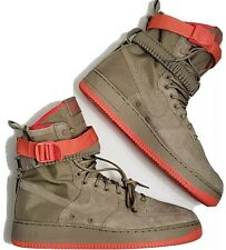 Nike Special Field Air Force 1 SF High Boots 884024-205 Mens Size 11.5 New RARE!