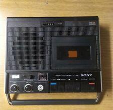 seltenes Kassettenrecorder Sony TC-95 L Reportergerät