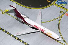 Gemini Jets 1:400 Aerosucre Boeing 727-200F HK-5216 GJKRE1194 IN STOCK
