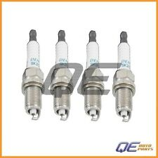 Set of 4 Denso SK20R11 Long Life Iridium Spark Plugs Ford Taurus Mercedes Toyota