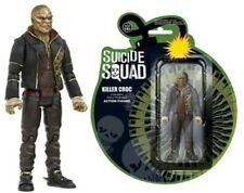 Suicide Squad Figura de Acción Killer Croc Dc Funko